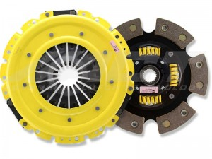 ACT Xtreme Duty Uprated Clutch