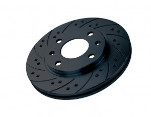 Black Diamond Combi Rear Brake Discs