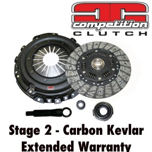 Competition Clutch Stage 2