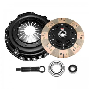 Competition Clutch Stage 3