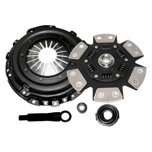 Competition Clutch Stage 4
