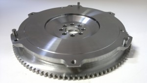 TTV Lightened Steel Flywheel