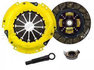 ACT Heavy Duty Street Performance Clutch