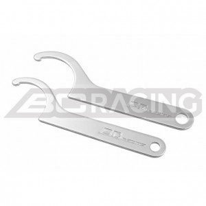 BC Racing Coilover Spanners