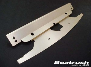 Beatrush Radiator Cooling Panel
