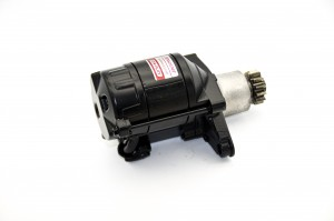 Overhauled Starter Motor- Genuine Toyota - UPDATED
