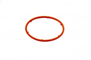 Oil Cooler Rear O Ring- Genuine Toyota