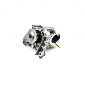 Water Pump Assembly- Genuine Toyota