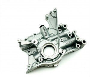 2JZGTE Oil Pump- Genuine Toyota