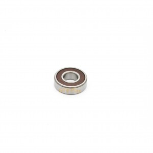 Aux Belt Pulley Bearing
