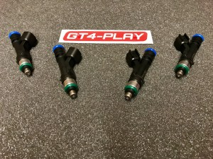 DW Fuel Injectors