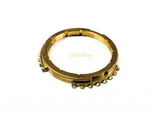 4Th Gear Synchro (No2 Synchronizer Ring)- Genuine Toyota