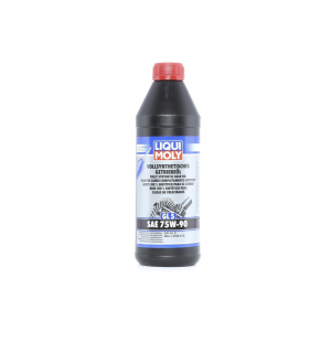 Liqui Moly Gearbox Oil-75w90