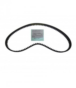 Timing belt- Genuine Toyota