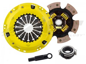 ACT Heavy Duty Six Puck Uprated Clutch