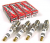 HKS Super Fire Racing Iridium Spark Plugs