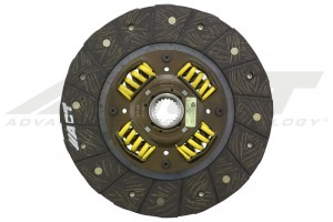 ACT HDSS Replacement Clutch Disc