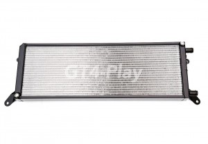 Uprated Charge Cooler Heat Exchanger Radiator