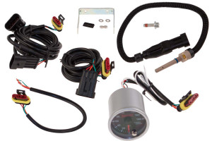 Garrett Speed Sensor Kit G-Series with Gauge