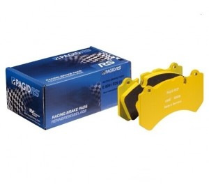 Big Brake Kit Front Brake Pads