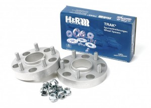 H&R DRM 25mm Spacers