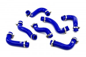 Celica ST185 CS & RC Charge Cooler Hose Kit