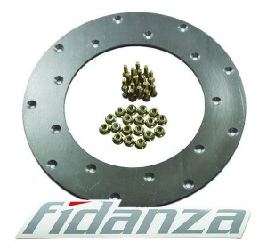 Fidanza Replacement Flywheel Plate