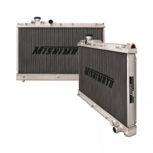 ST205 Cooling Radiator