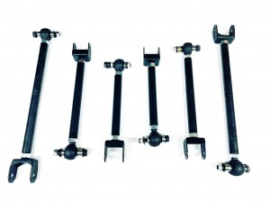 Celica GT-Four Rear Adjustable Arm Set