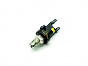 Power Steering idle up valve