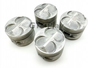 3SGE Piston Set- Genuine Toyota 86.5mm