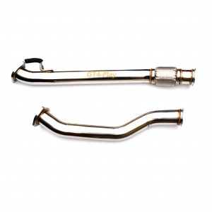 "Front 3"" Exhaust Pipe- Celica St205"
