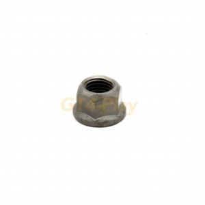 Exhaust Manifold Nut & Down Pipe 14mm Nuts- Genuine Toyota
