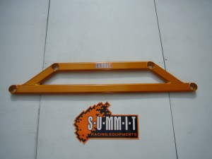Summit Middle Lower 4-Point Chassis Brace