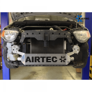 Airtec Intercooler Kit-Ralliart