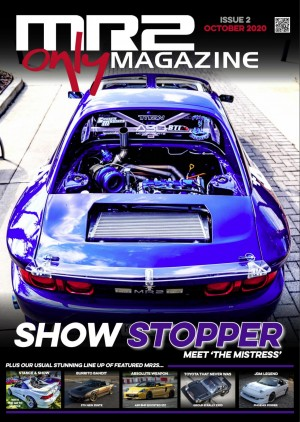 MR2 Only Magazine- Issue 2