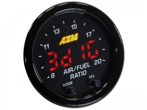 AEM X Series Wideband AFR Gauge