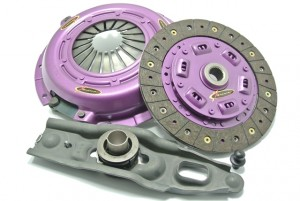 Xtreme Heavy Duty Clutch