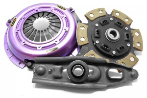 Xtreme Race Sprung Ceramic Clutch
