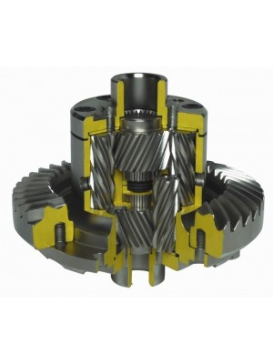 Quaife ATB Helical Differential