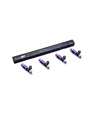 3SGTE Highflow Rail and Injector kit