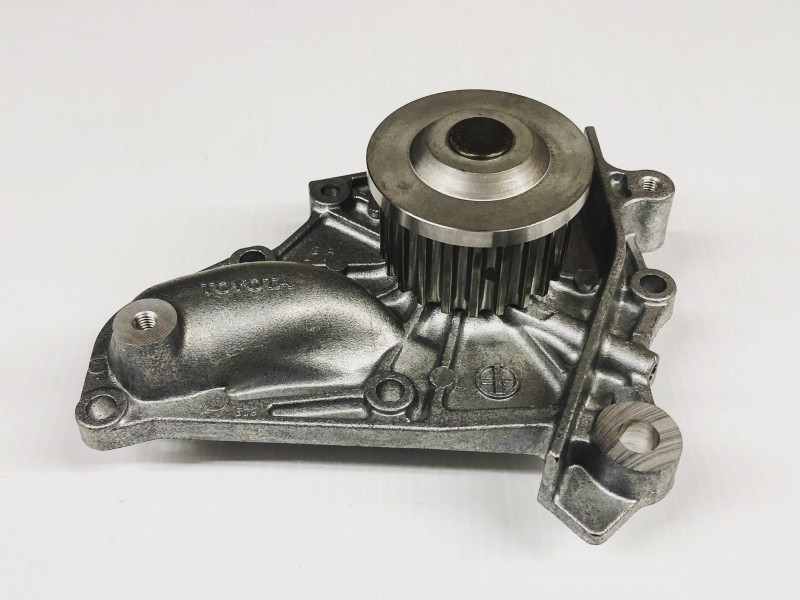 Genuine Toyota Water Pump-ST205